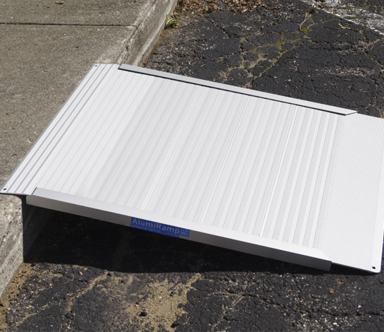 Affordable Aluminum Handicapped Ramp Los Angeles Wheelchair Ramps Wheel Chair