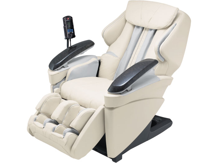 Leather Massage Chairs
