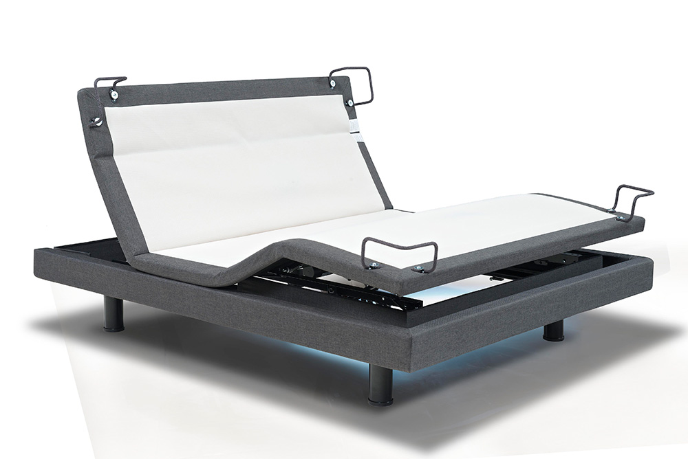 8Q Adjustable Bed Base