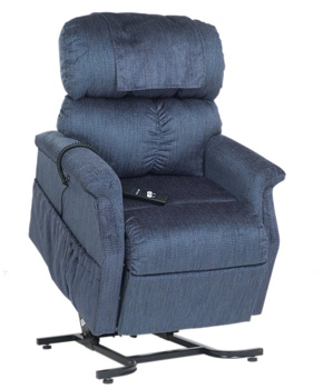 Comforter-jrpetite power recliner