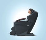massage lounger