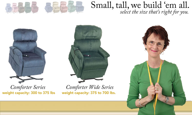 Lift Chair Recliner Pride Liftchair Golden Reclining Liftchairs
