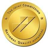 Joint Commission Medically Accredited