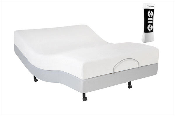 Livermore Ca Leggett Platt Adjustable Beds S Cape Prodigy Motorized Frames Reverie Electric
