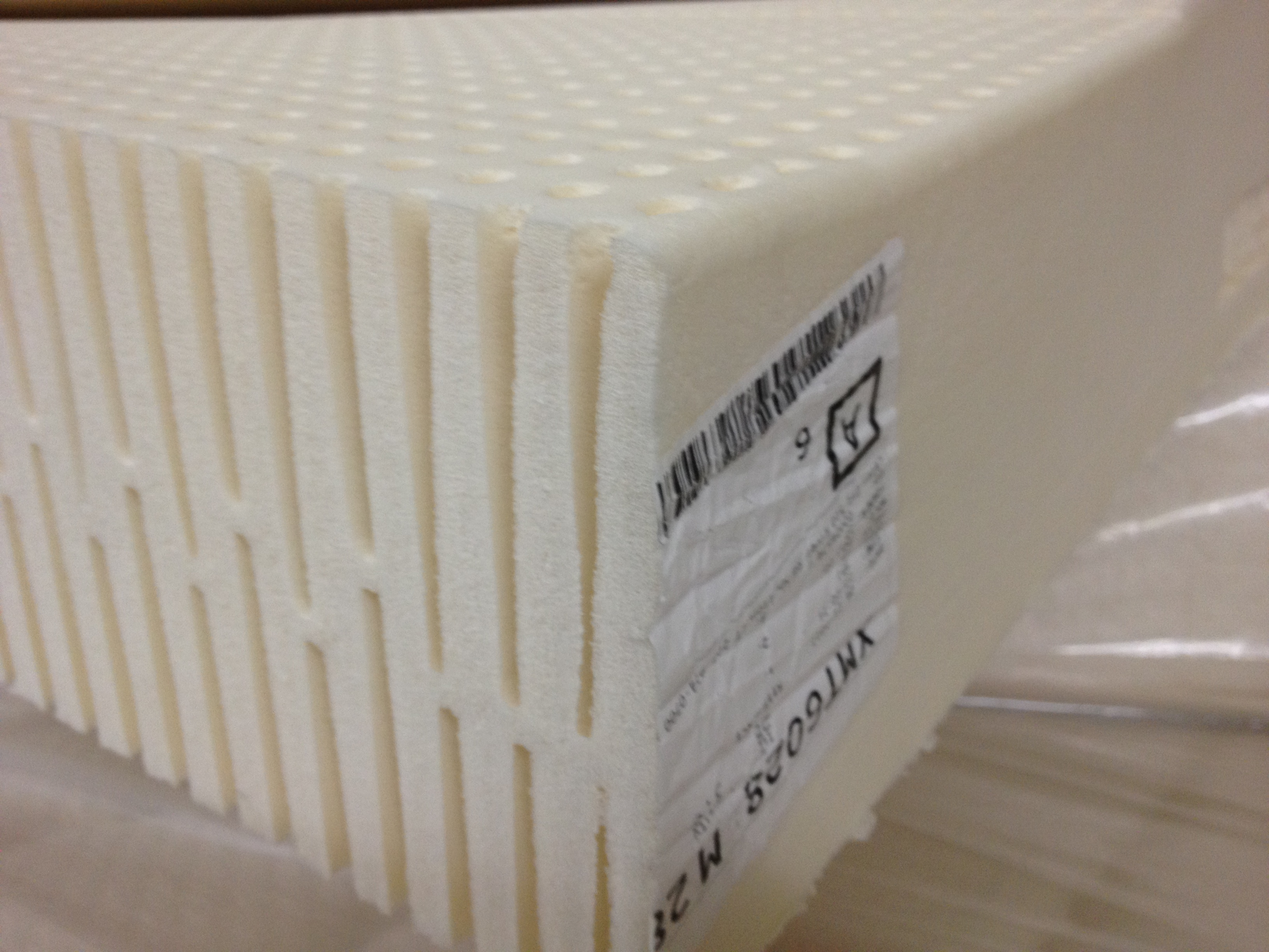 Latex Mattress Phoenix Natural Organic Beds
