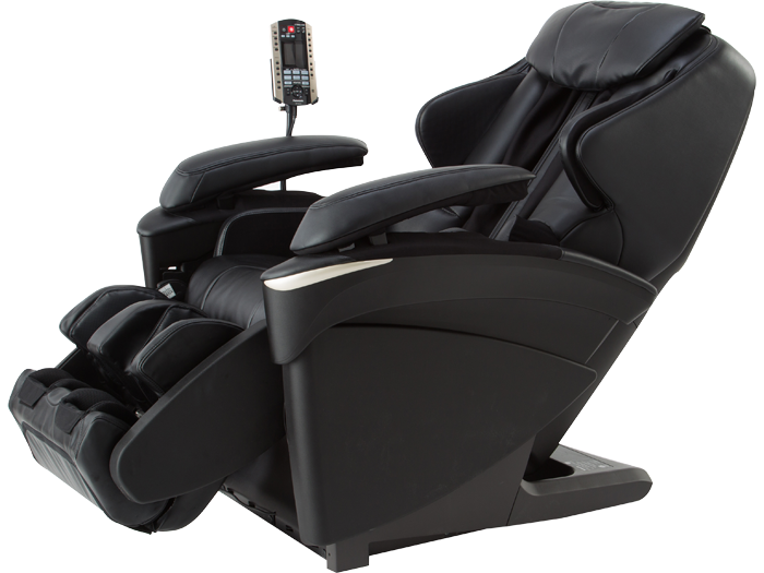 Shiatsu leather like ma73 los angles Used Massage Chairs