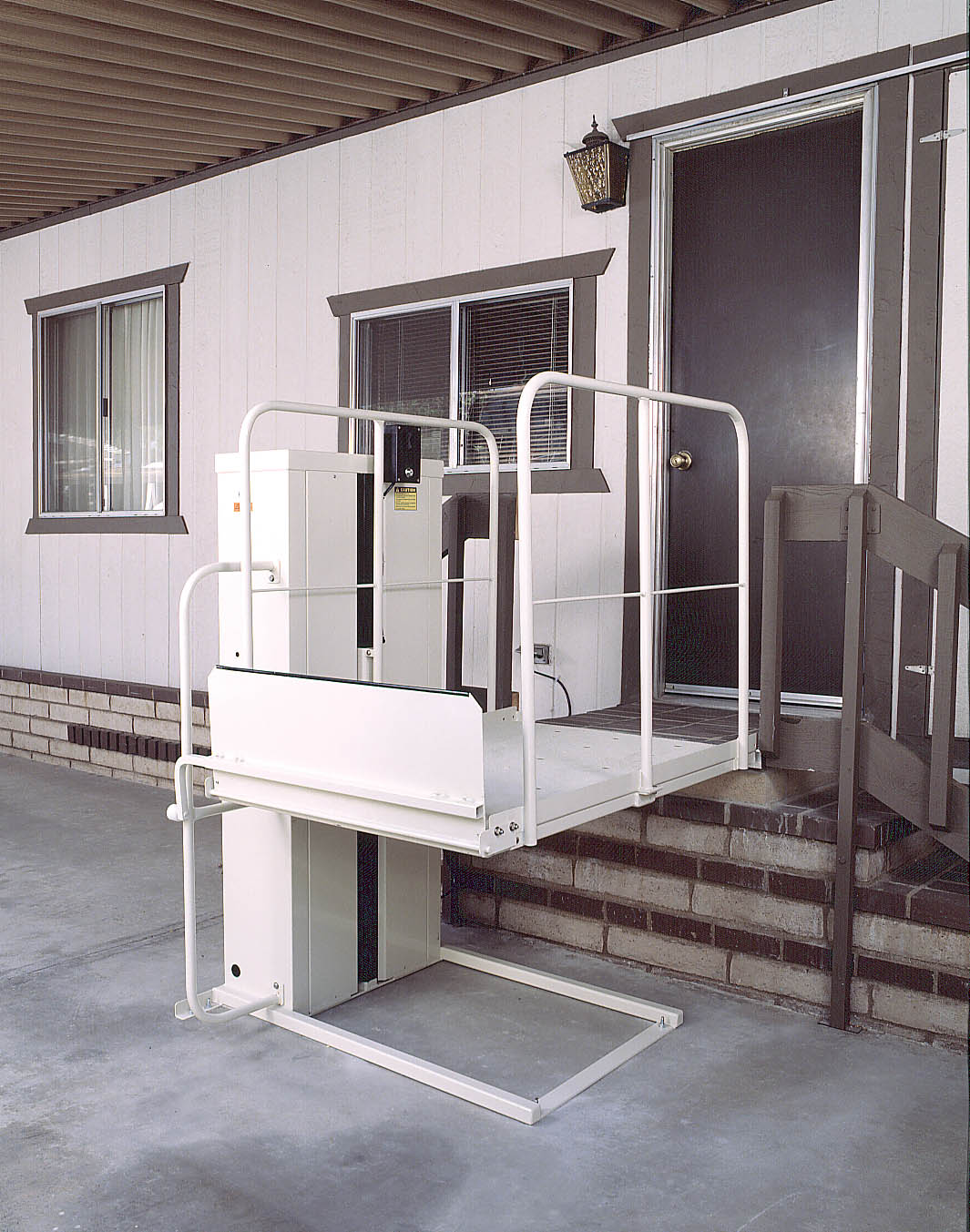 Used Electric Wheelchair Lifts Mobility Wheel Chair Elevators