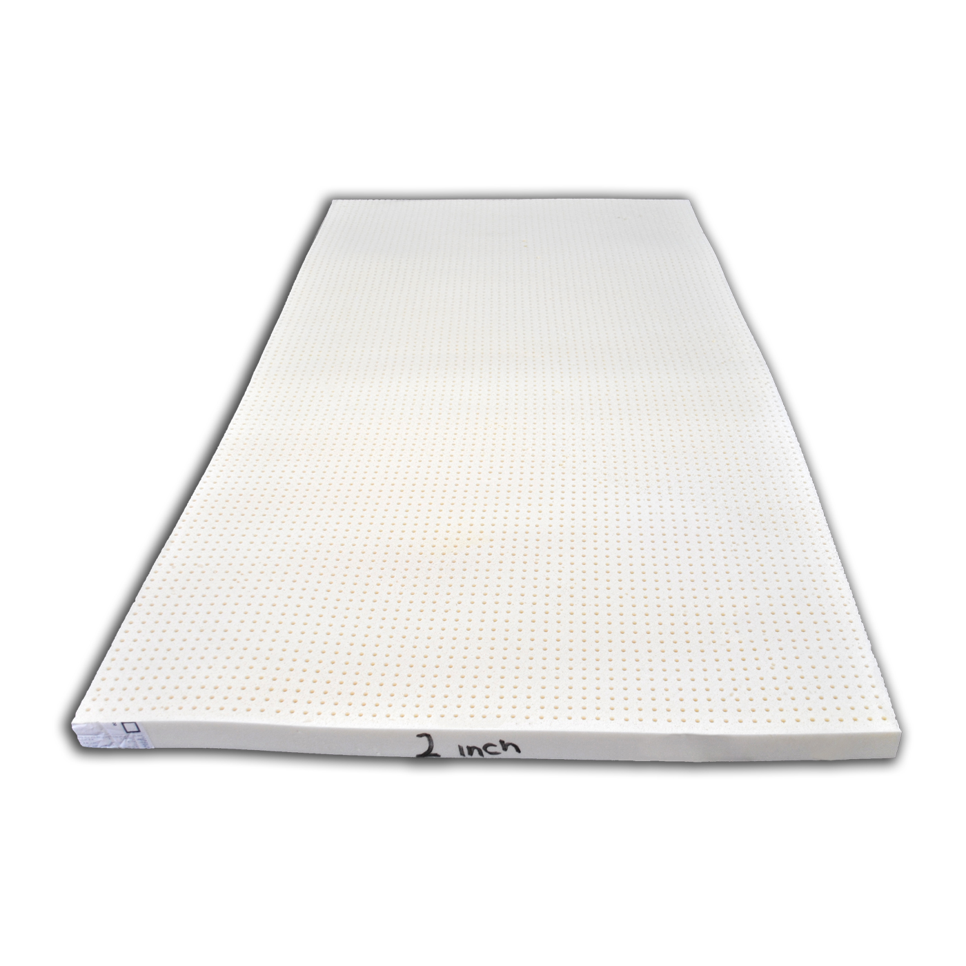 Soft Latex Mattress Pad Topper