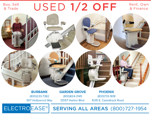 anaheim stair lifts discount