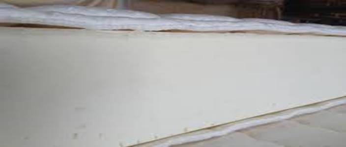 100% pure talalay latex