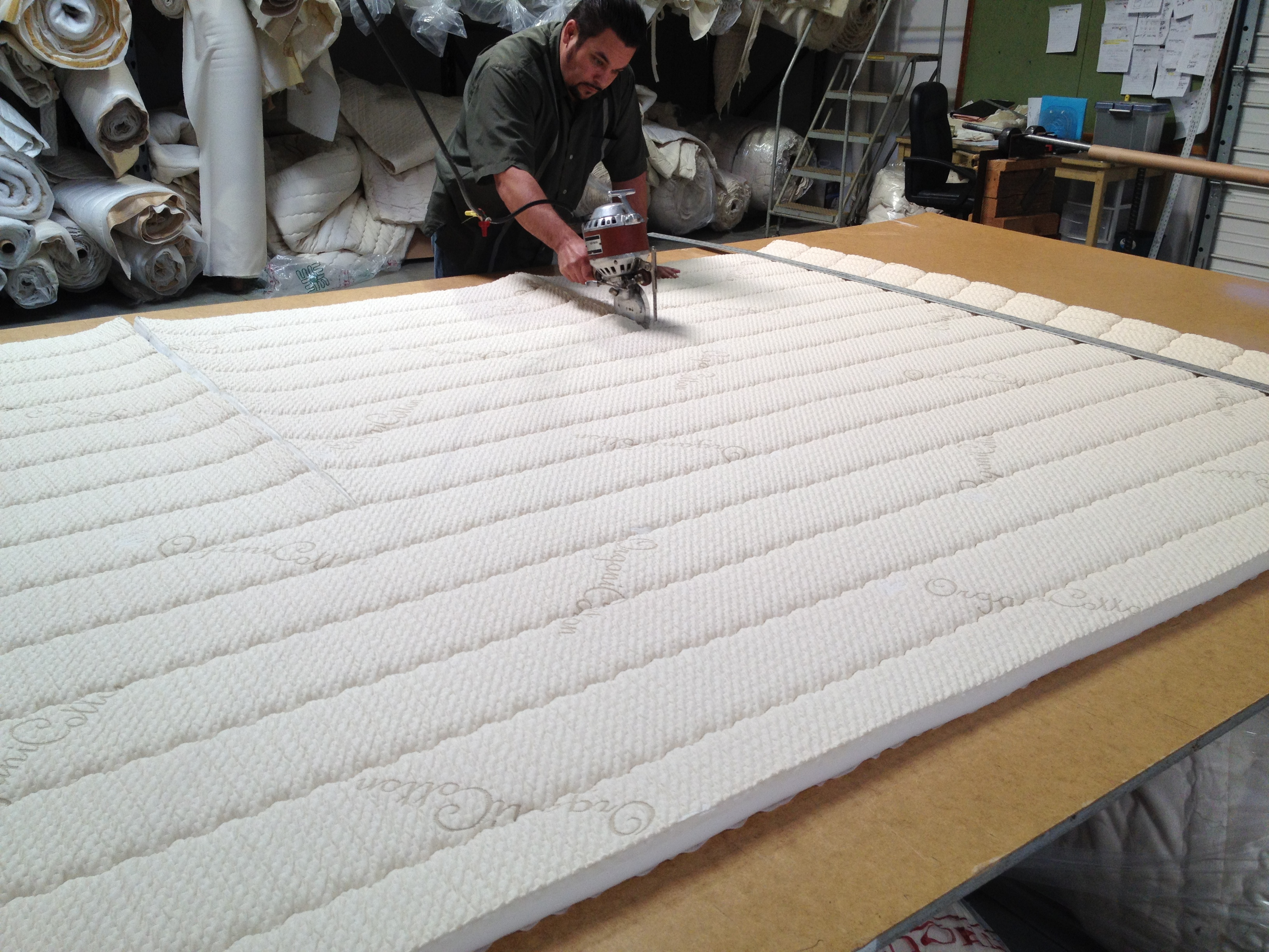 Latex Mattress Az Mesa Electric Beds
