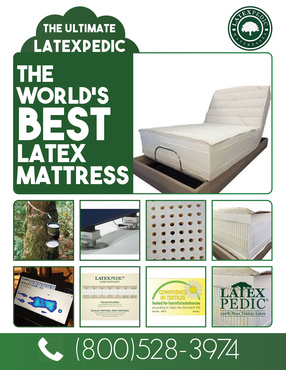 best quality natural organic mattress