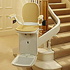 The Acorn 180 stairlift