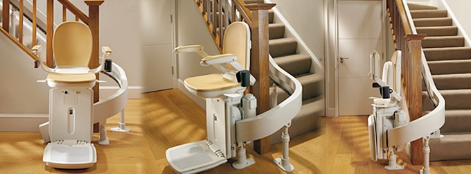 el180 la stair lifts