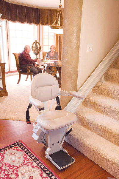 mesa stair lifts