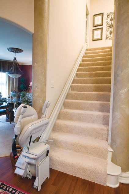 huntington beach stair lifts