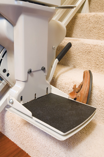 santa monica stair lifts