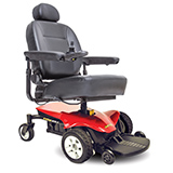 Jazzy Elite ES-1 fullerton electric wheel chair santa ana powerchair anaheim sale price cost motorized battery powered chairs