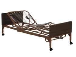 HOSPITAL BEDS ADJUSTABLE