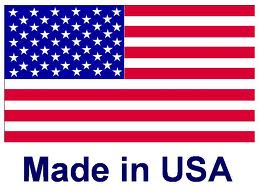 Made in the USA Latex Foam