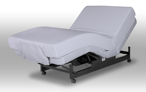 MedLift bed