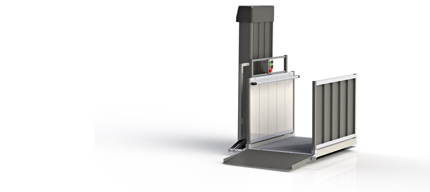 Passport™ Vertical Platform Lift