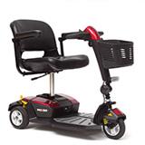 phoenix az mobility scooters handicap 3 and 4 wheel