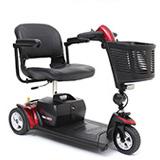 phoenix handicap scooter