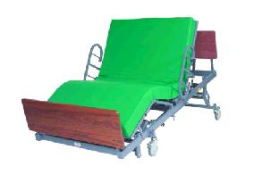 Burke Bariatric Heavy Duty 7GOL7 Hospital Beds- Burke Triflex and Burke Bariatric Treatment System II Heavy Duty Hospital Beds,1,000 lb. weight capacity, patient bad, caregiver bed, multiple positioning