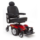Select 6 Pride Jazzy Chair Electric Wheelchair Powerchair Los Angeles CA Santa Ana Costa Mesa Long Beach Anaheim-CA . Motorized Battery Powered Senior Elderly Mobility