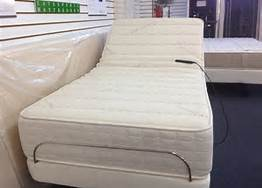anaheim latex mattress