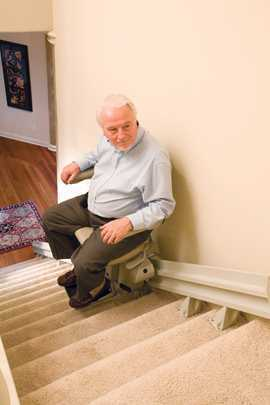Best Highest Quality chair stair lifts