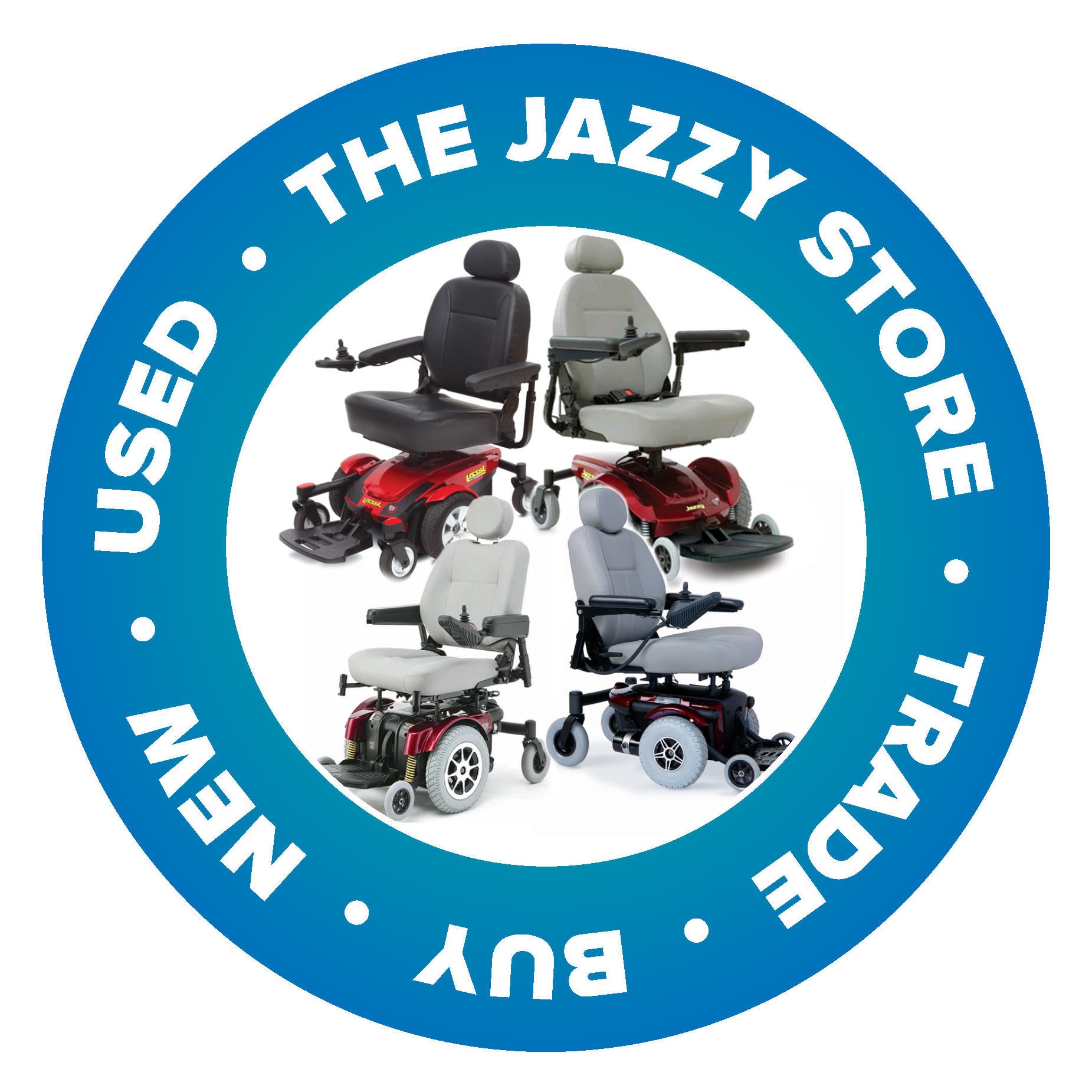 Pride Jazzy Chair Select Power Wheelchairs