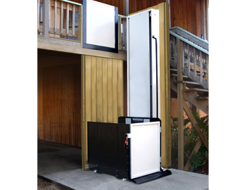 Mac Lift Porch Wheelchair Lifts