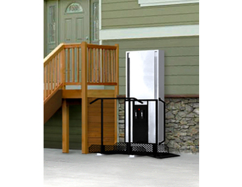 Mac Lift Porch Wheelchair Lifts