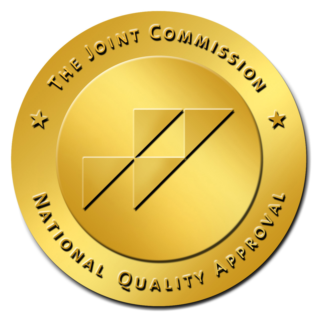 Joint Commission Medical Accreditation seal