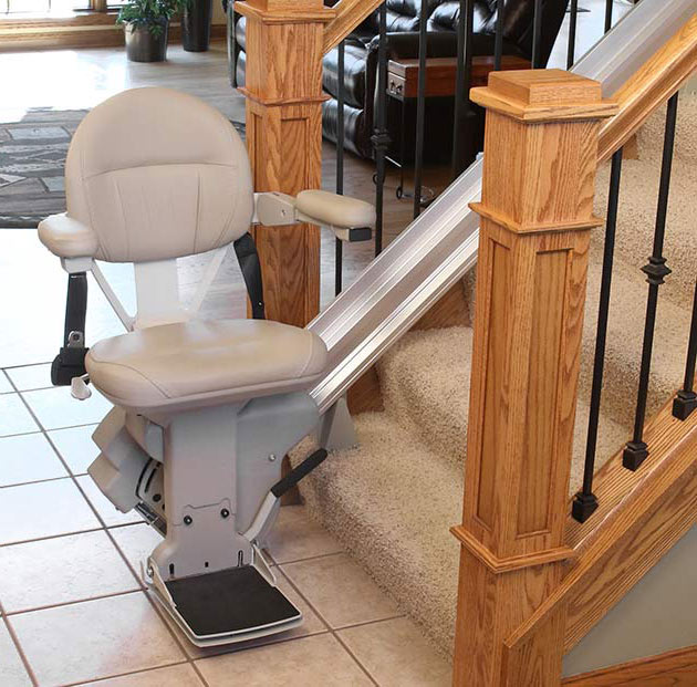Bruno Elite SRE-2010 high quality best stair lift in phoenix az scottsdale sun city tempe mesa are glendale chandler peoria gilbert chandler surprise   stairchairs staircase