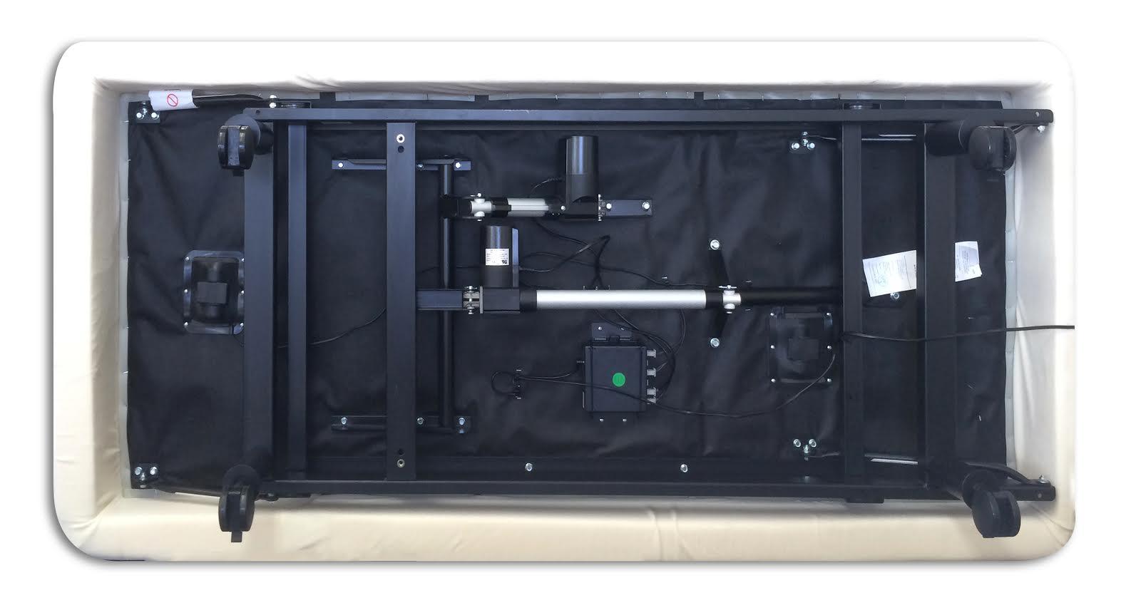 Fresno Ca Electropedic Adjustable Beds Electric Sizes