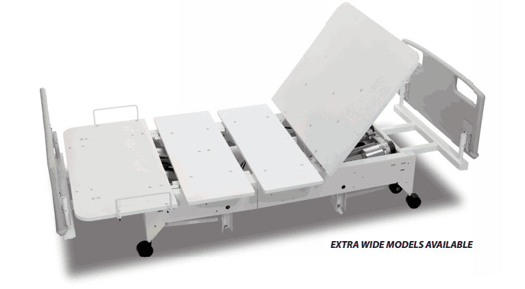 Global Valiant HD Hospital Beds