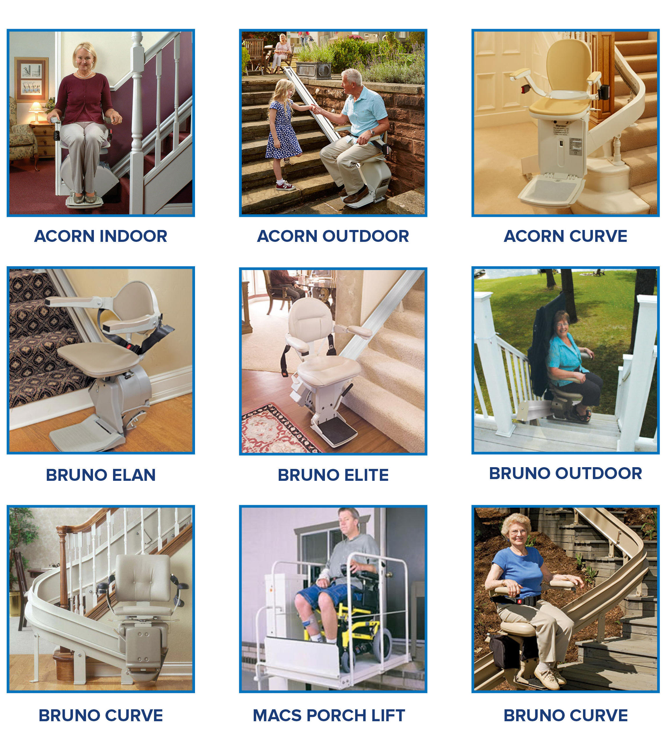 san francisco stairlifts bruno stair lift acorn stairchair