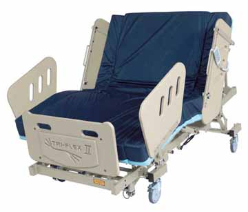 Sleep Center Hospital Bariatric Bed Hospital Mattresses