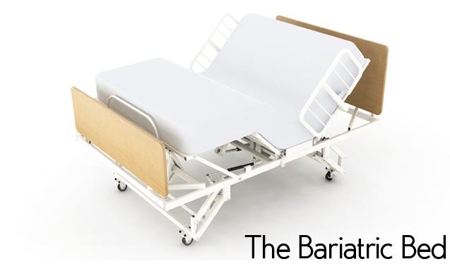 Phoenix scottsdale az Adjustable bed bariatric heavy duty
