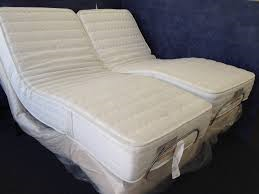 queens adjustable bed split dual apart