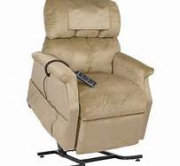 E505L large E-505L lift chair