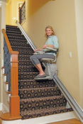 stairlift la