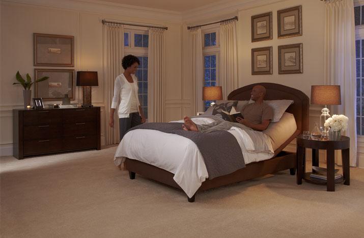 Sale Price Escape Cost S Cape Adjustable Bed Lelggett Com