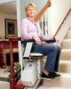 superglide motorized stairlift