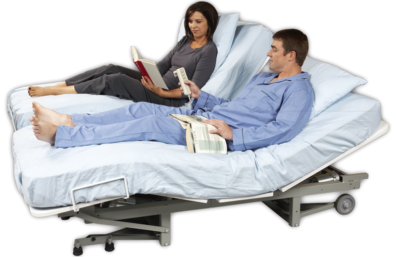 The New Valiant Hospital Bed