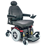Select 614 Pride Jazzy Electric Wheelchair Powerchair phoenix az scottsdale sun city tempe mesa are glendale chandler peoria gilbert chandler surprise  . Motorized Battery Powered Senior Elderly Mobility