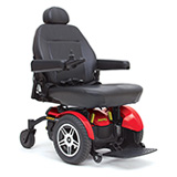 select elite HD heavy Duty Bariatric large weight capacity 400  Pride Jazzy Electric Wheelchair Powerchair phoenix az scottsdale sun city tempe mesa are glendale chandler peoria gilbert chandler surprise  . Motorized Battery Powered Senior Elderly Mobility wheel chair